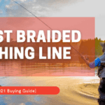 Best Braided Fishing Line 2021 - Reviews