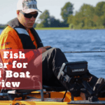 Best Fish Finder for Small Boat Review