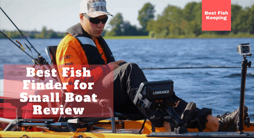 Best-Fish-Finder-for-Small-Boat-Review