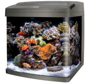 Coralife LED Biocube Aquarium