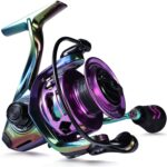 Top 10 Best Spinning Reel for Bass – An Extensive Review and Good Guide