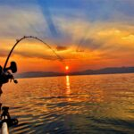 How To Set Up A Fishing Rod for Beginners – Hook, and Sinker
