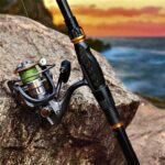 How to Setup and Use a Spinning Rod and Reel