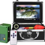Best Underwater Camera for Ice Fishing - Review